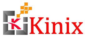 kinix-logo