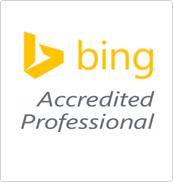 Bing Certification