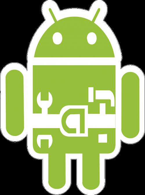 Android Kinix